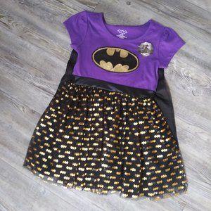 NWOT Batgirl Costume